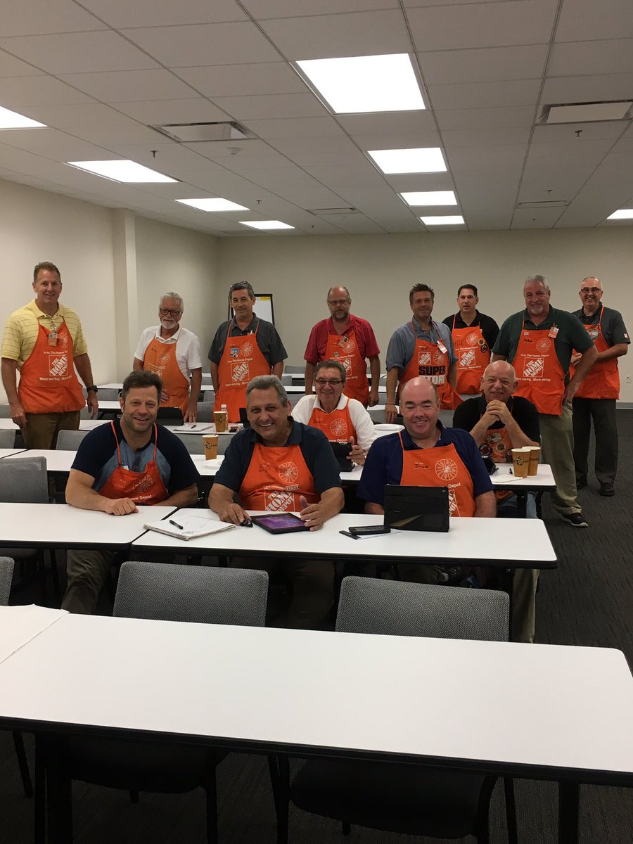 Home Depot Hde Sales Consultant