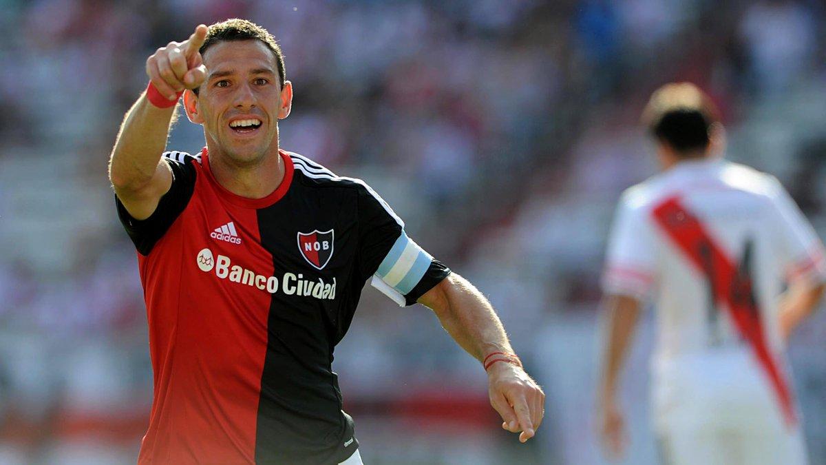 Maxi Rodríguez jugará en #Peñarol. Contrato por un año. En los próximos días, viajará a Uruguay para firmar. https://t.co/Gv6wBA4XfU