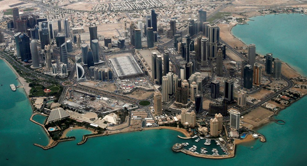 Katar, Rus gıda ürünlerine ilgi duyuyor...