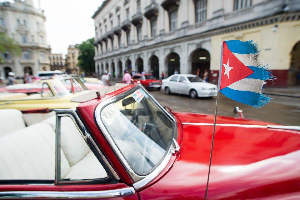 ActualidadRT: La constitución cubana se...