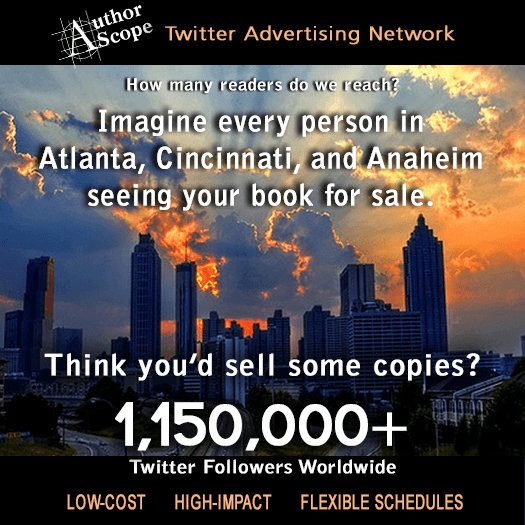 Get low-cost, high-impact Twitter marketing to over 1,150,000 readers  http:// smarturl.it/TWTad  &nbsp;   <br>http://pic.twitter.com/CtpwyRkuXK #IAN1 #author