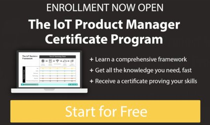 The IoT Product Manager Certificate Program - Start for Free  https:// techproductmanagement.com/free-iot-train ing/ &nbsp; …  #IoT #IIoT #prodmgmt #IoE #InternetOfThings<br>http://pic.twitter.com/e2mUdOVLJl
