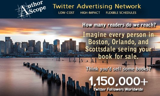 Get low-cost, high-impact Twitter marketing to over 1,150,000 readers  http:// smarturl.it/TWTad  &nbsp;   <br>http://pic.twitter.com/IUNXj7SVQW #IAN1 #author