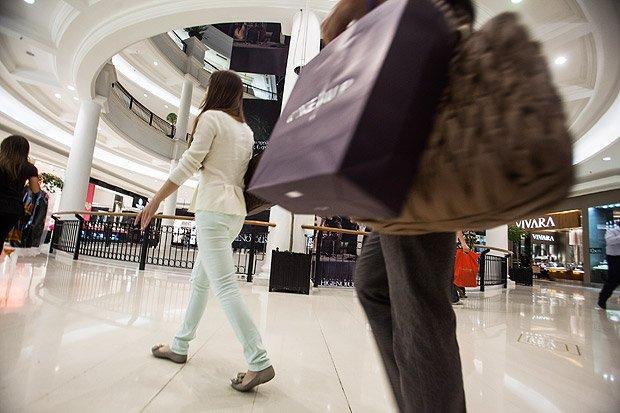 Empresário diz ter sido agredido por seguranças do shopping Higienópolis, em SP https://t.co/XfXQSbPnEw