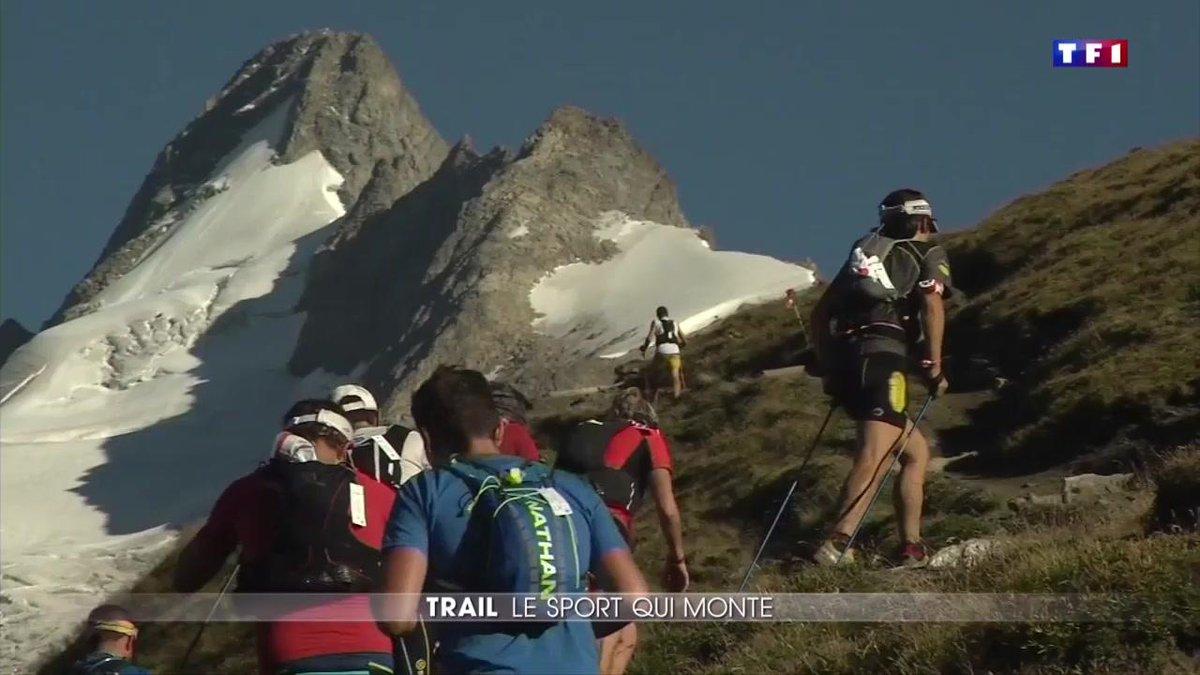 L'engouement pour le trail, une aubaine pour les marques de sport https://t.co/Hz6ZVZfbqX