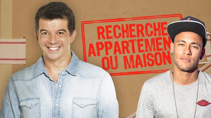 BREAKING : le père de Neymar aurait contacté Stéphane Plaza pour trouver un appartement à Neuilly-sur-Seine.