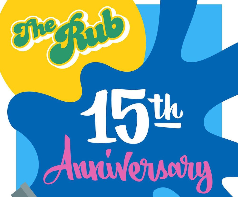 Brooklyn party @ItsTheRub's 15th anniversary mix is a swell soundtrack for your summer weekend https://t.co/X3QspWGUCH
