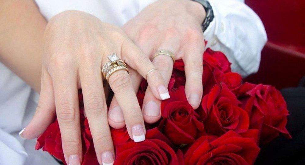 Müftülere de evlendirme yetkisi geliyor...