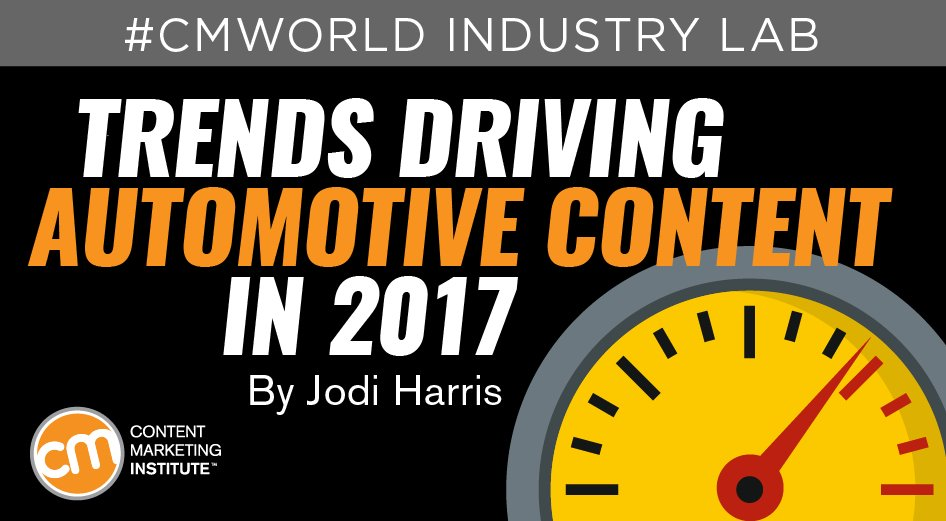 Trends Driving Automotive Content in 2017  https://www. mhb.io/e/41w0r/3n  &nbsp;   #webtraffic <br>http://pic.twitter.com/MSIyrFZFpB
