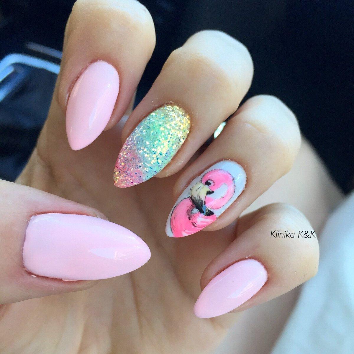 Klinika K K Twitter Da Letnie Propozycje Na Manicure