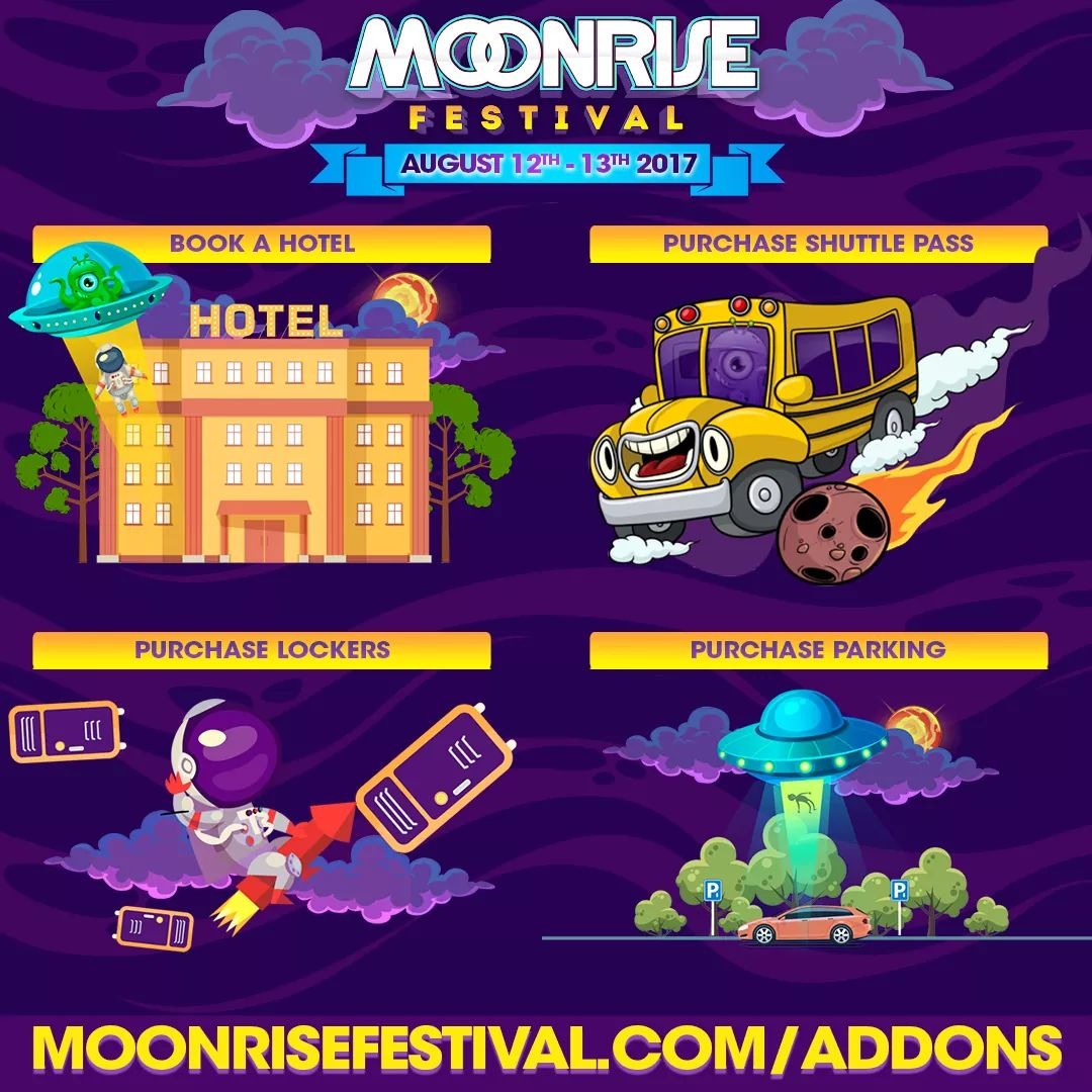 @MoonriseFest is coming up quick! Make sure you have everything you need! #festivalready #steezpromo #clubglow  http:// moonrisefestival.com / &nbsp;  <br>http://pic.twitter.com/HSUhANtoZX
