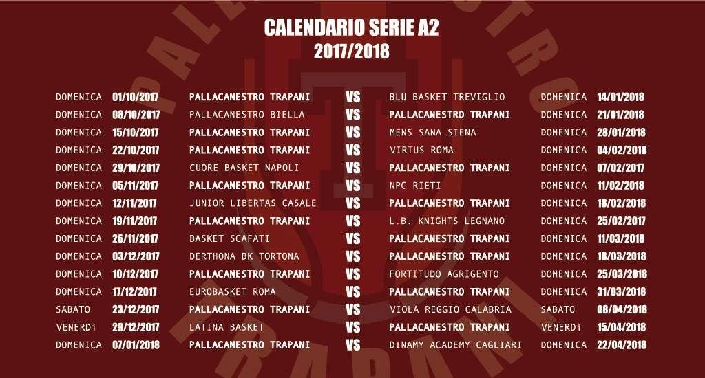 Virtus Roma Calendario.Pallacanestro Trapani On Twitter Https T Co Cz7iajtayk