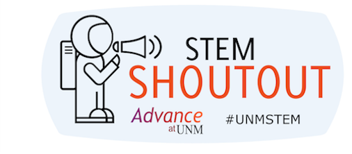 We&#39;re hoping to feature one STEM shoutout for each day of Aug., #UNM! Help us by sending info on #womeninSTEM @UNM:  http:// ow.ly/zzgz30dU29v  &nbsp;  <br>http://pic.twitter.com/SqSBSN5ony