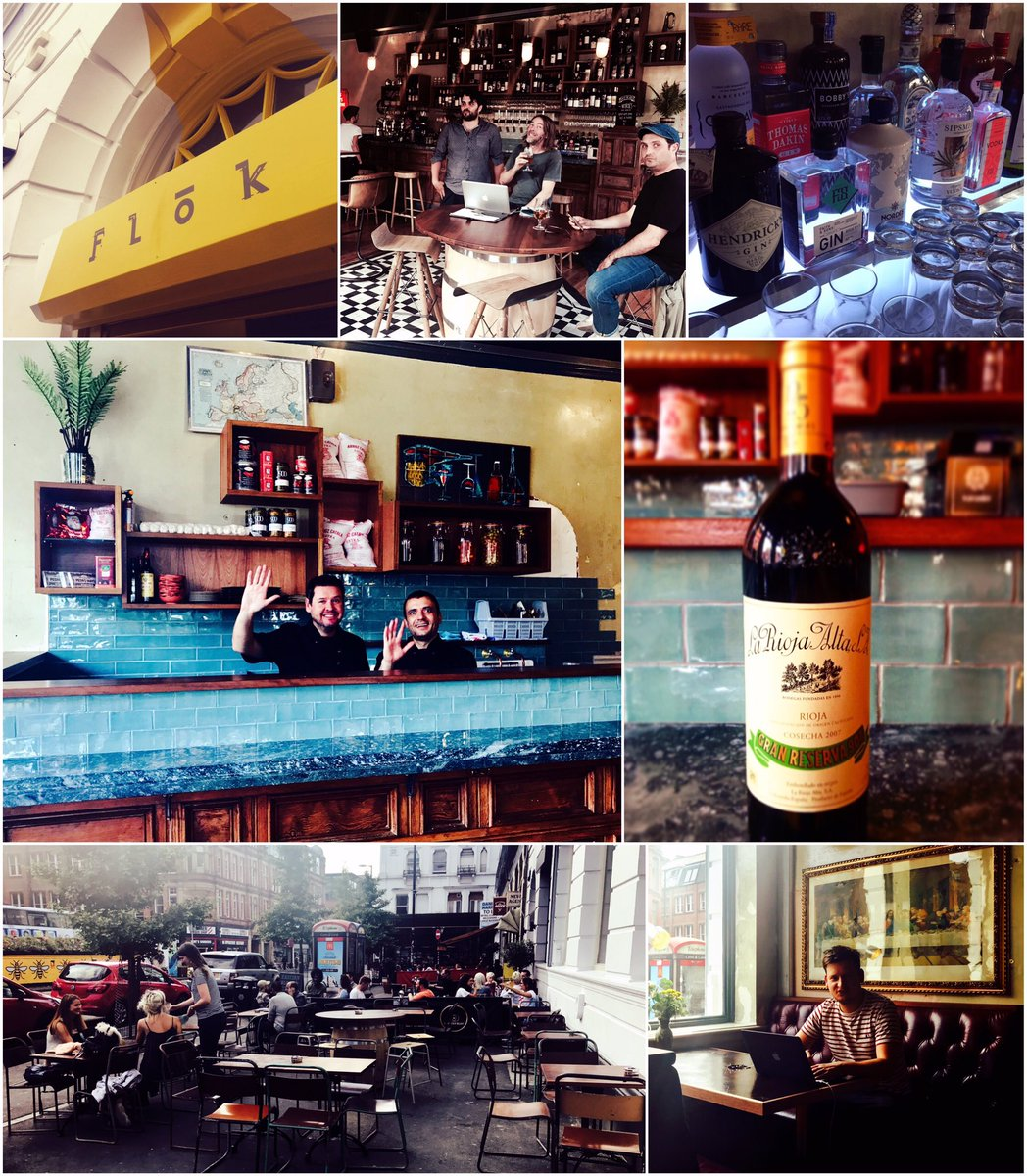It&#39;s been a long time coming. But now WE&#39;RE HERE! Pop in and say HI! #northernquarter #sherry #ale #wine #manchester<br>http://pic.twitter.com/kwpt65Zonn