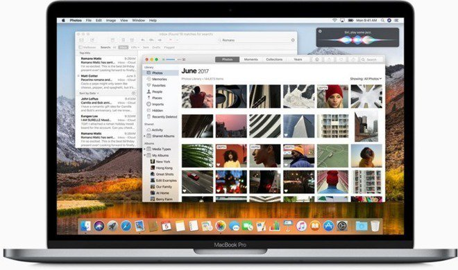 Apple deploys third public beta releases of macOS 10.13 High Sierra, iOS 11 https://t.co/LMPCLBZWuR