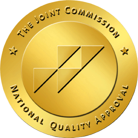 It's official! Potomac Pathways is accredited by the Joint Commission!