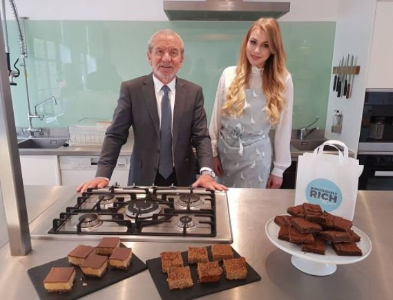 See @Alana_Spencer_ and @Ridic_Rich at the @royalwelshshow this week https://t.co/bm45grmb0d