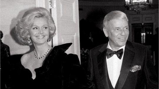 BREAKING: Frank Sinatra's Wife, Barbara Sinatra, Dead at 90 - TMZ http...