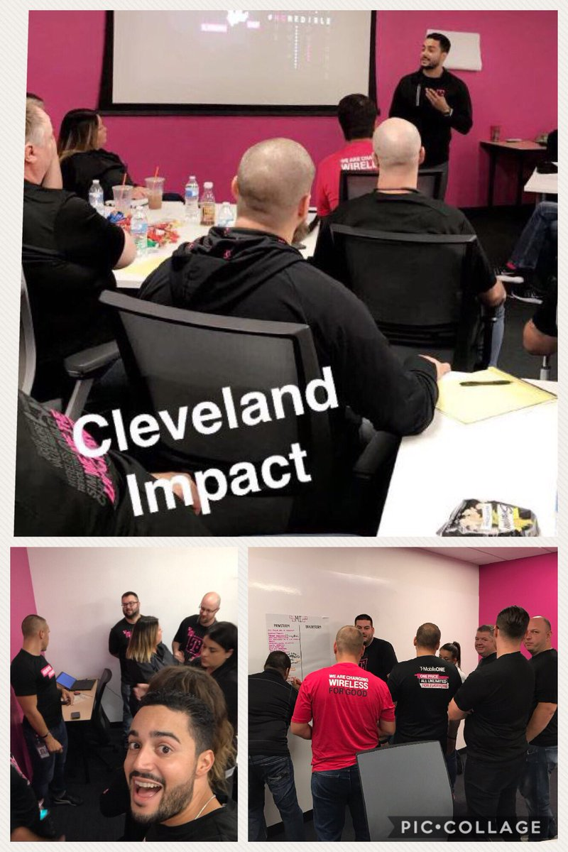 Cleveland, #TheLand is all in for #Impact! #OperateWithPurpose #OWP @Kenyadunn12<br>http://pic.twitter.com/iCSPCASgLI