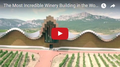 My 100th @Youtube Video  ️️ And I&#39;m Pretty PROUD of It  Stunning #Design in #Rioja Check it Out  https:// youtu.be/He4wjth7n7U  &nbsp;   <br>http://pic.twitter.com/ggVlJPPURo