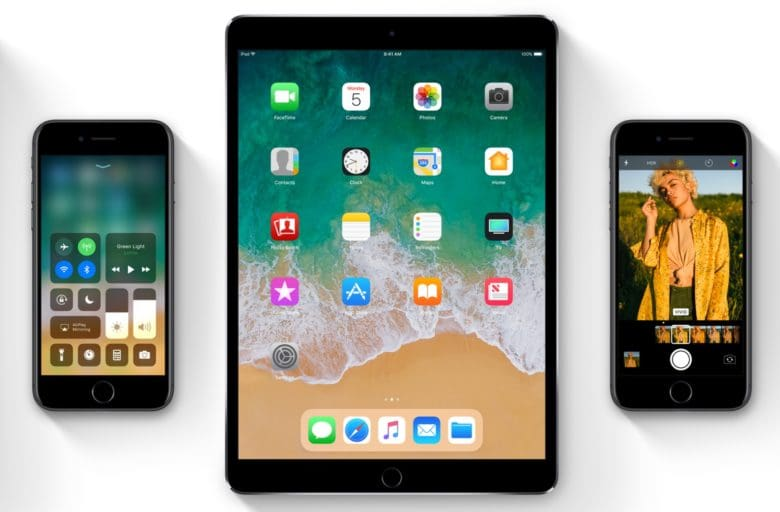 Apple seeds new public betas for iOS 11 and macOS High Sierra https://t.co/PxuLyQAu5V