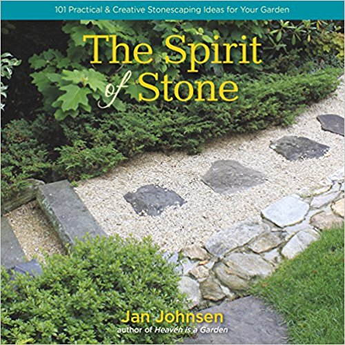Best photo of stone in the garden wins Jan's new book The Spirit of Stone #plantchat https://t.co/tOp2AKJiuK