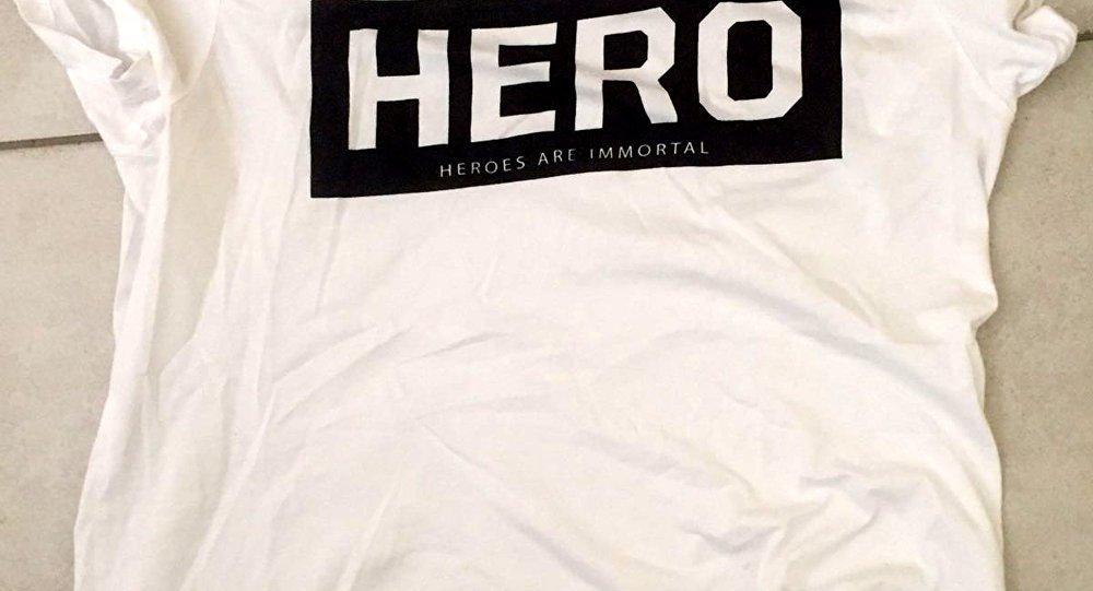 Bahçeli: 'Hero' tişörtü giyen namertler...