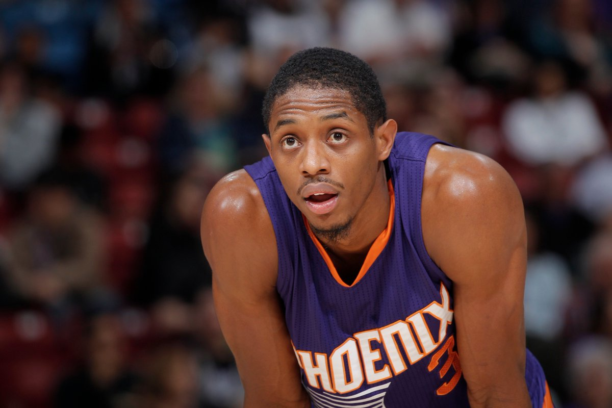 Brandon Knight has suffered a torn ACL, could miss the entire season,...