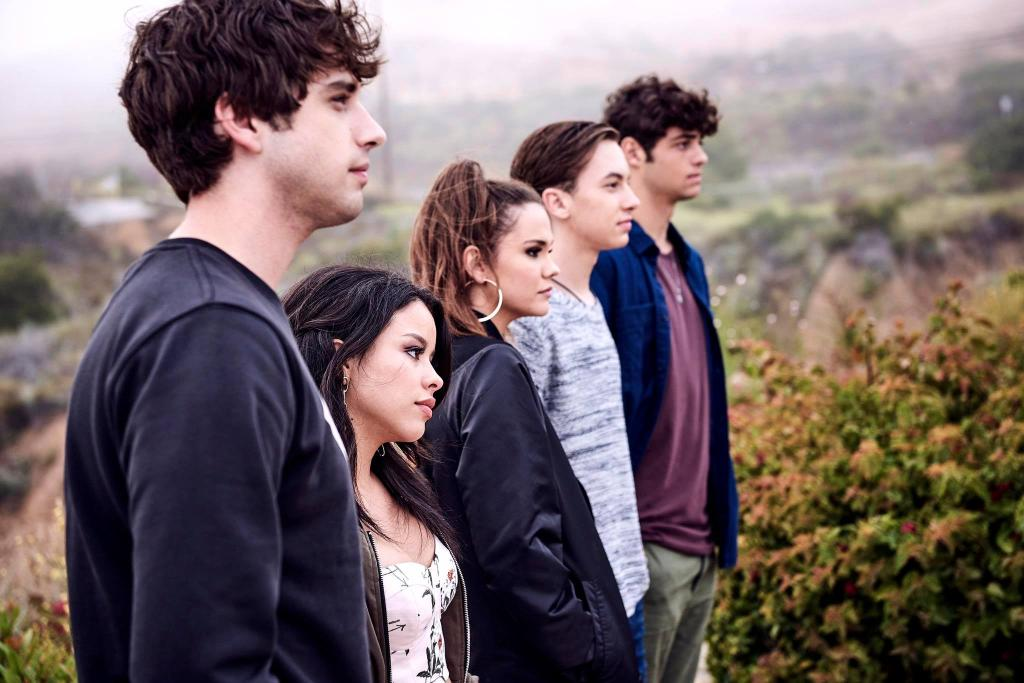 They're looking forward to #TheFostersChat at 8/7c. Are you? #TheFoste...