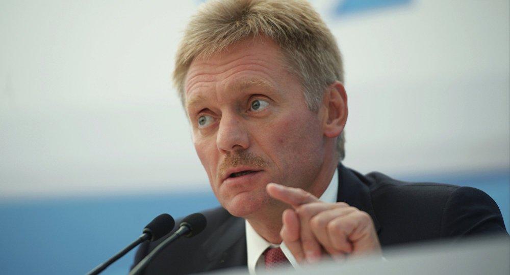 Kremlin: #Putin Kiev'in Minsk anlaşmalar...