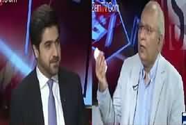 Ikhtilaf Rai – 25th July 2017 - Mushahid Ullah Exclusive Interview thumbnail
