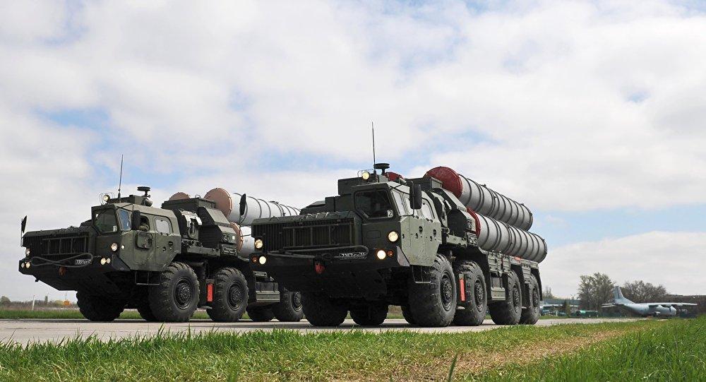 'Türkiye daha önce de Rusya'dan silah al...