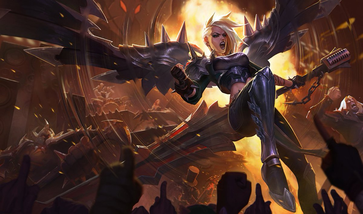 Is kayle good for you