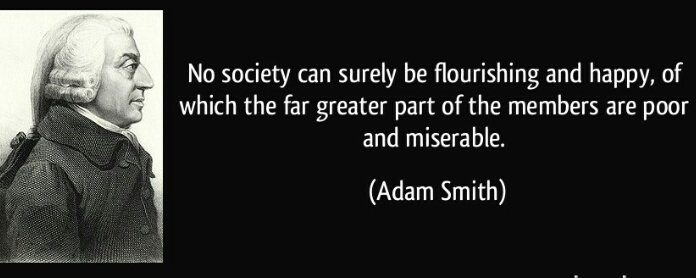 Adam Smith Quotes Classy Existential Comics On Twitter If Anyone Knows Any Adam Smith