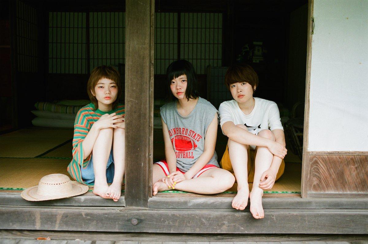 新垣結衣と瑛太主演の映画『ミックス。』主題歌&劇中歌をSHISHAMOが...