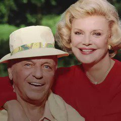 Frank Sinatra's fourth and final wife, Barbara Sinatra, has died. #RIP...