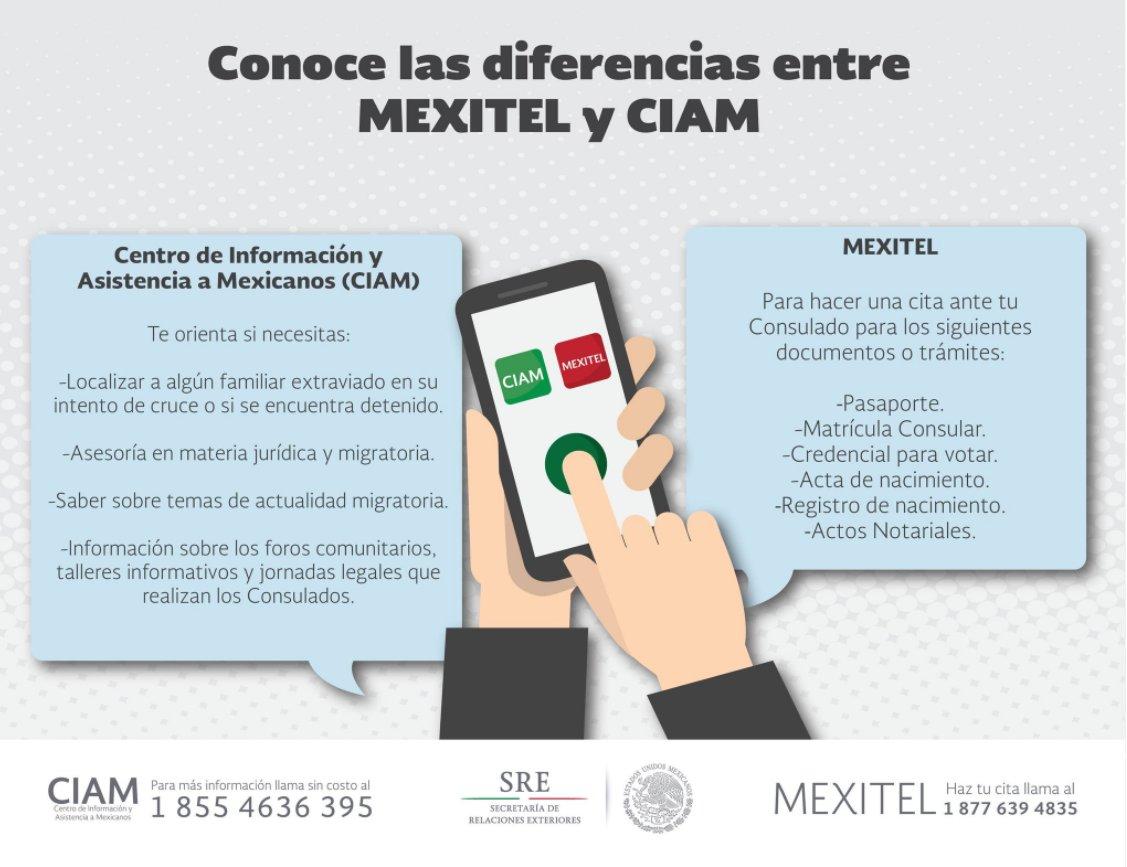 Consulmex Phoenix on Twitter: \