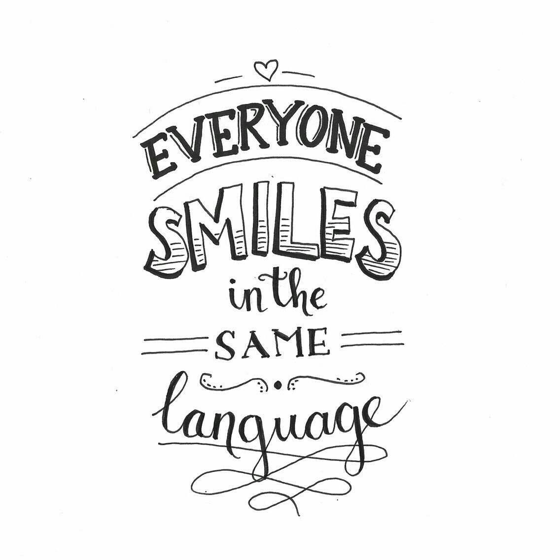 Everyone smiles in the same language. :-) #universal #smile <br>http://pic.twitter.com/mCn42KMhtL