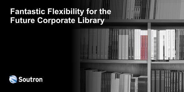 Solutions Beyond Library Management for a Corporate Library!  Look &gt;&gt;  http:// buff.ly/2upD2J3  &nbsp;   #SetYourKnowledgeFree #iamalibrarian <br>http://pic.twitter.com/KKercAEDaS