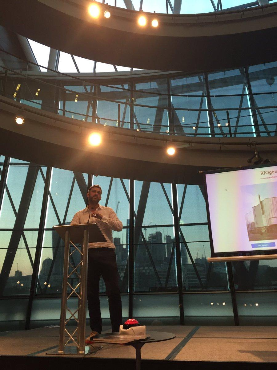 Congratulations to @Cinema_UK member @riocinema on their £40k pledge from @MayorofLondon @Spacehive #CrowdfundLDN