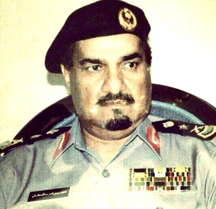 شامل نيوز On Twitter لتاريخ معالي الفريق معجب بن محمد المسردي القحطاني قائد القوات السعوديه في تحرير الكويت السعودية