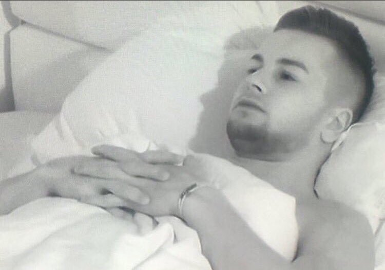Me, until June 2018. #LoveIsland