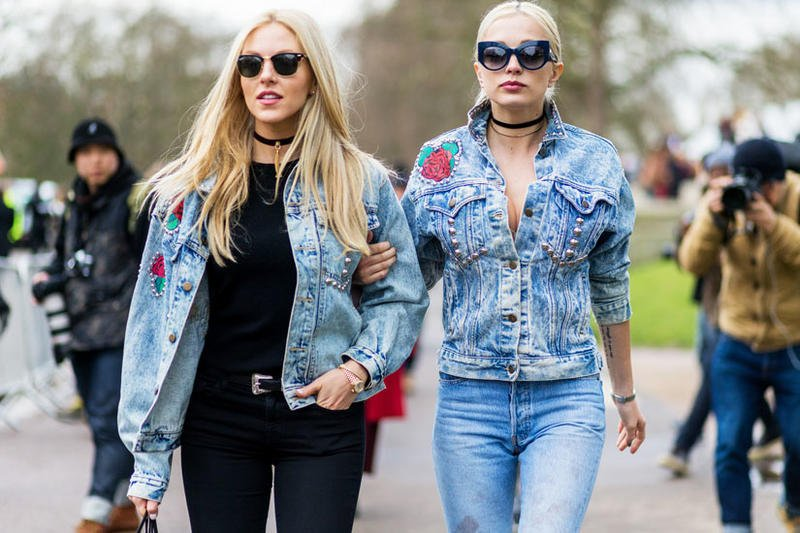 The perfect denim jacket for every price point https://t.co/wk56IfksDs https://t.co/DvF3q0NrmE