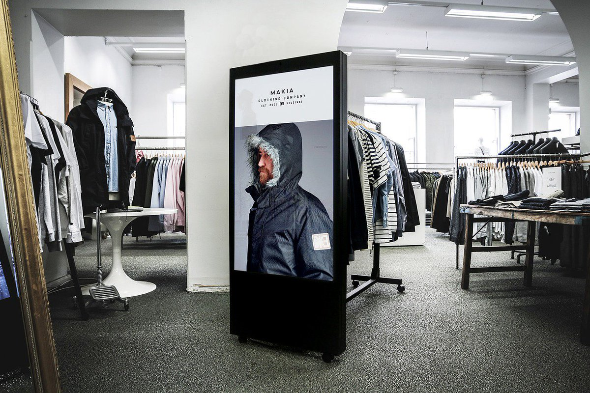 #Retail Matters...Your Afterthought is One of Your Most Powerful Assets - @blingindymonds @curbcrowser #omnichannel  http:// buff.ly/2uVcW1A  &nbsp;  <br>http://pic.twitter.com/Z6iW06Gpvl