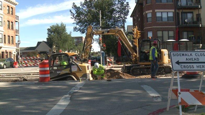 Milwaukee's streetcar project makes progress https://t.co/1HqN678GOm