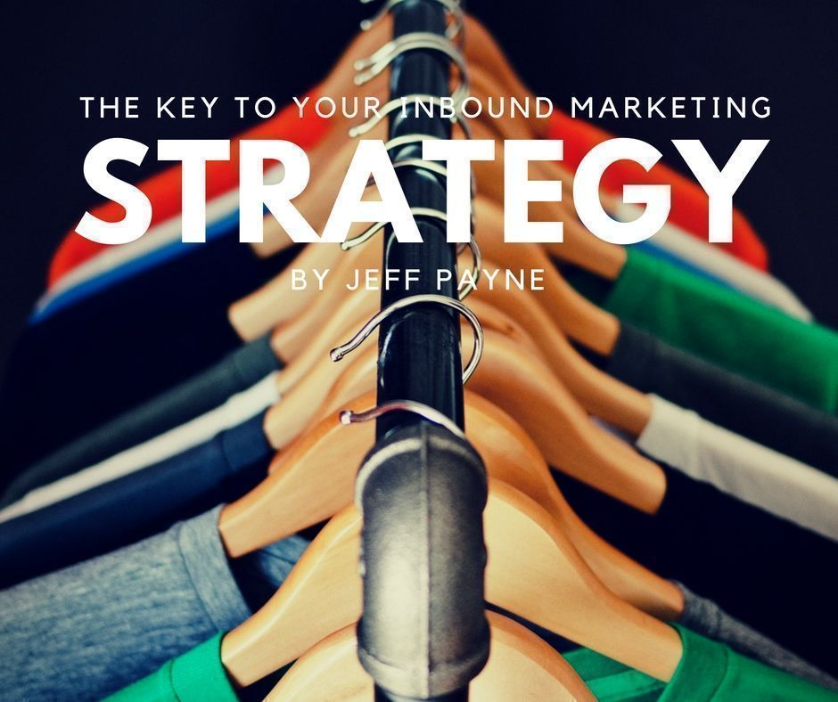 The Key to Your Inbound Marketing Strategy  http:// bit.ly/2uVkT6S  &nbsp;   #marketing #branding #sales<br>http://pic.twitter.com/opxZWPQkSn