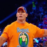 RT @WWE: Does @JohnCena foresee a 17th WORLD CHAMP...
