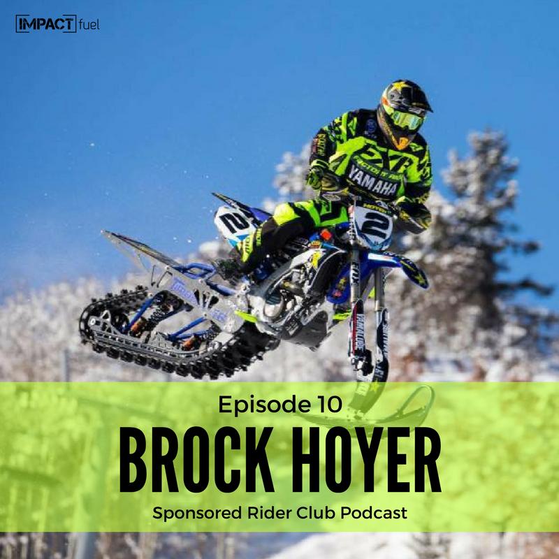 Join the chat with @XGames gold medalist @BrockHoyer! http:// impactfuel.libsyn.com/episode-10-bro ck-hoyer &nbsp; …  #XGames #snobike #snocross #sponsorship<br>http://pic.twitter.com/ATuN2ej0FQ