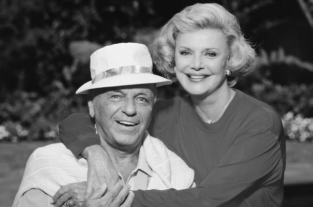 Barbara Sinatra, Frank's 4th wife & widow, dies at 90 https://t.co...