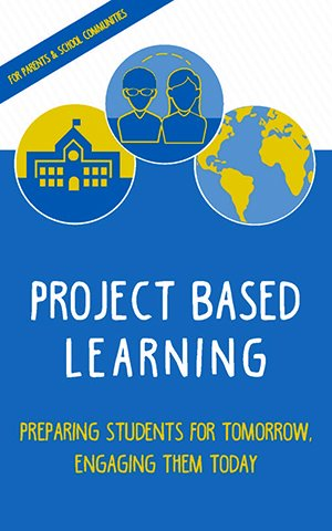 Booklet for Parents & School Communities to Build Understanding & Support for #PBL  https://t.co/ijirdJSauA #DeeperLearning https://t.co/ktcS2u5LU6